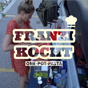 Franzi kocht One-Pot-Pasta