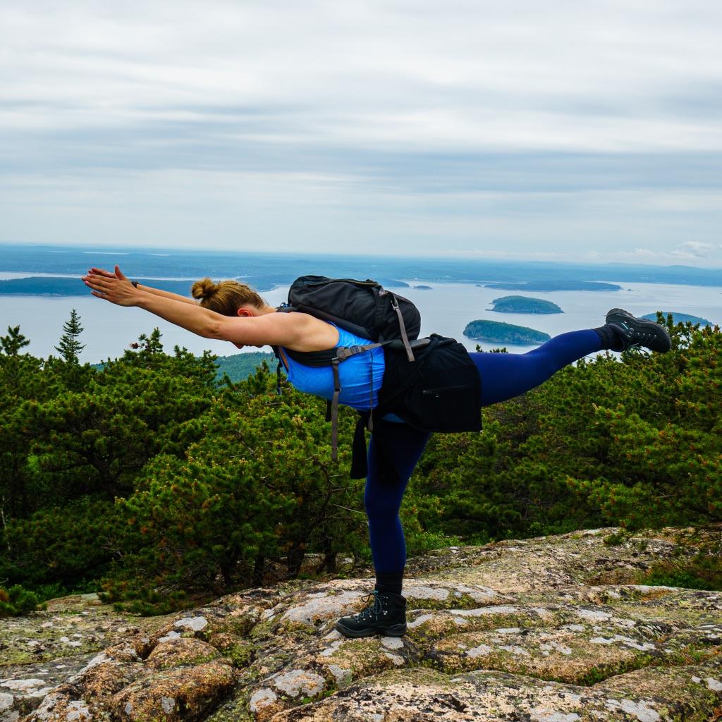 acadia yoga 2