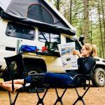 Episode 4: Von Vermont in den Algonquin Provincial Park
