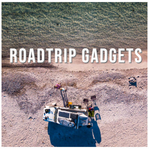 Best of Roadtrip-Gadgets