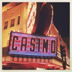 Wieder irgendwas über Vegas
