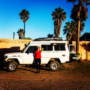 Baja California Roadtrip – Spots und Stories 1/2