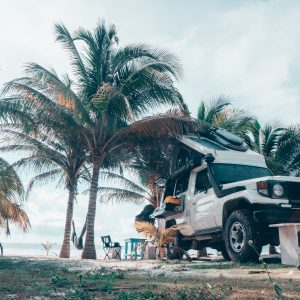 Riviera Maya – Karibik pur