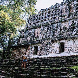 Chiapas – wilde Schönheit
